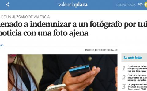 Juzgados de Valencia